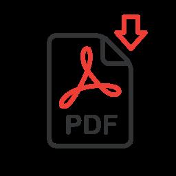 PDF Icon to download pdf